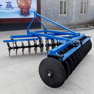 1bjx Series Middle-Duty Disc Harrow for Tractor pictures & photos