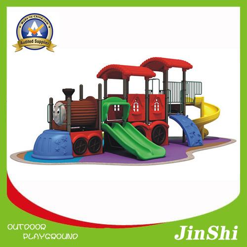 China Thomas Series New Design Outdoor Playground Equipment
