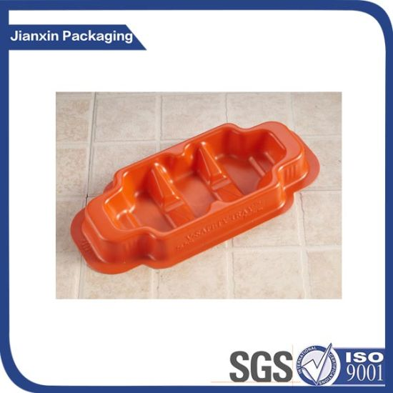 Plastic Tool Packaging Box and Tray pictures & photos