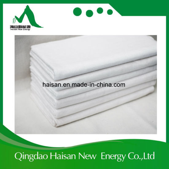 High Quality Roll Length 100m Geotextiles for Vertical Garden