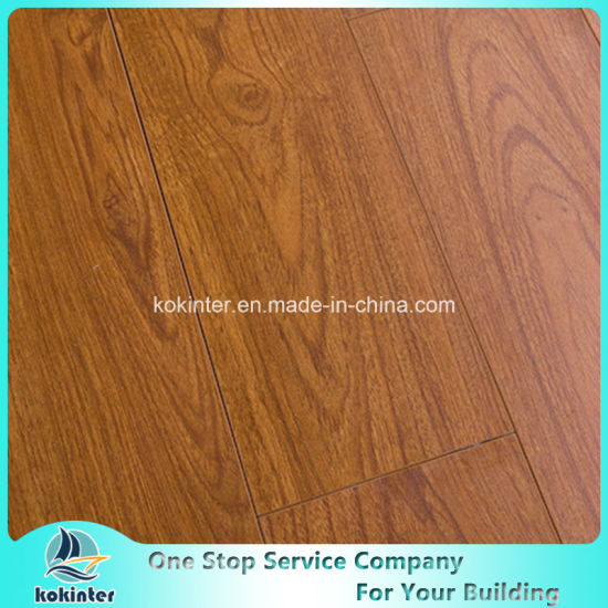 Kok Hardwood Flooring Laminate Valuecollection 02 pictures & photos