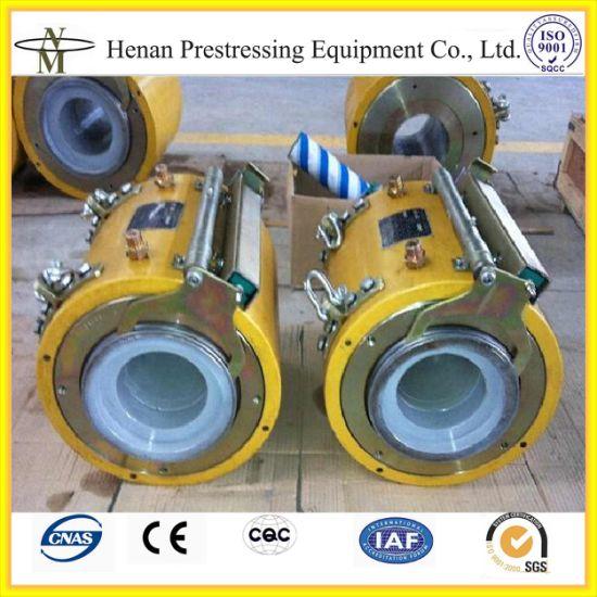 Ydc Series Hydraulic Prestress Hollow Plunger Jack