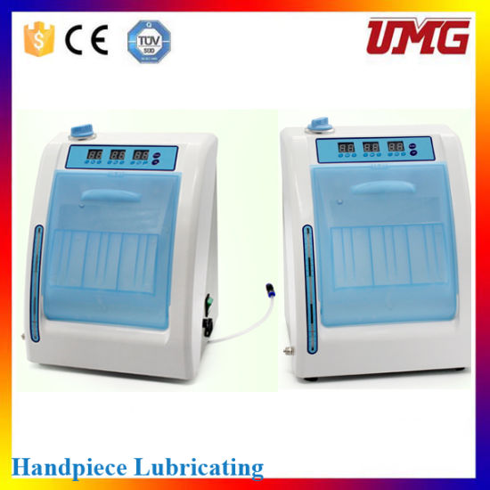 Hot Sale Dental Handpiece Lubricating Oil system