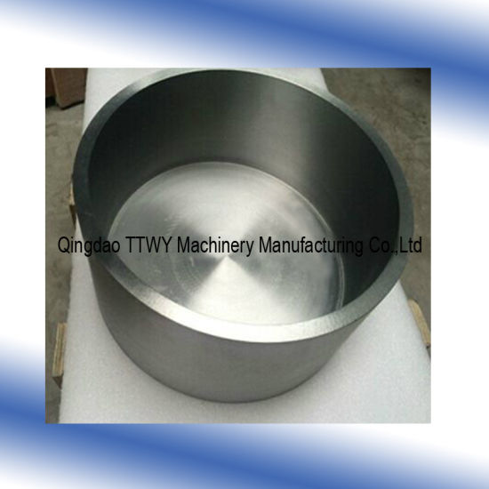 99.95% Purity Tungsten Crucible for Smelting Metal, Tungsten Bowl pictures & photos