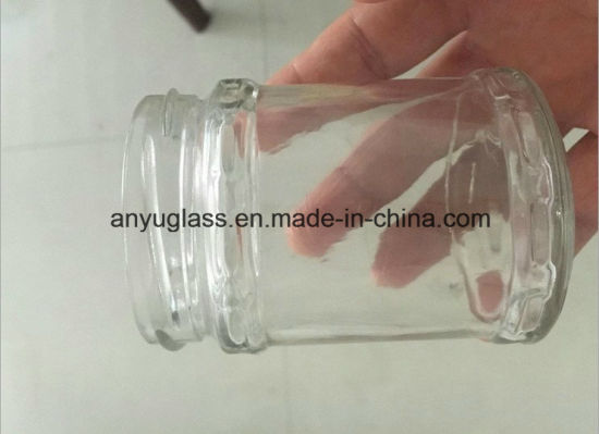 Glass Bottles for Pickle, Food, Storage Jar, pictures & photos