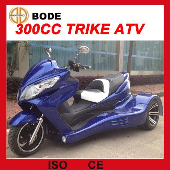 EEC Street Legal 300cc ATV (MC-393)
