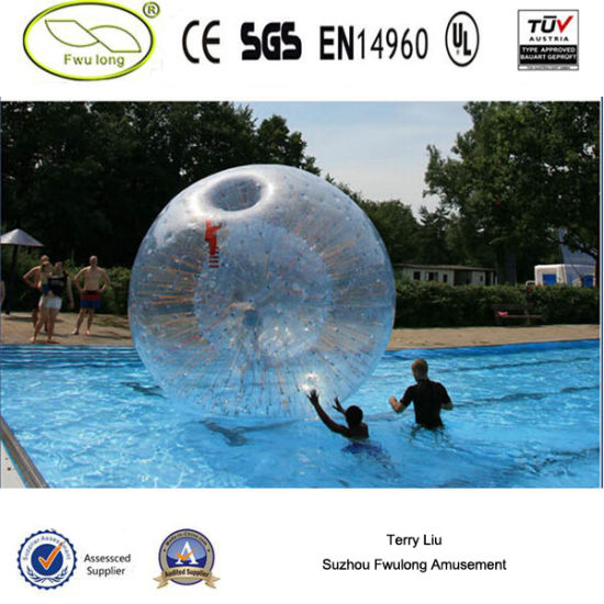 Fwulong High Quality Water Zorb Ball Price pictures & photos