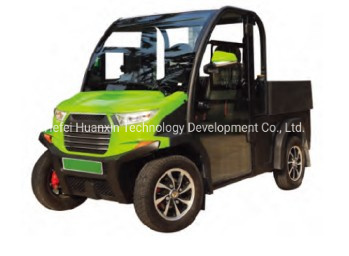 4kw System Electric Utility Vehicle Mini Car Cheap Price pictures & photos