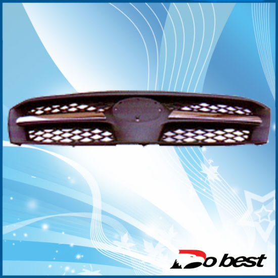 Grille Guard for Toyota Hilux Vigo.