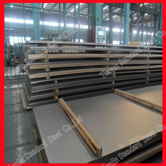 SUS Stainless Steel Sheet (904 904L 2205 2507) pictures & photos