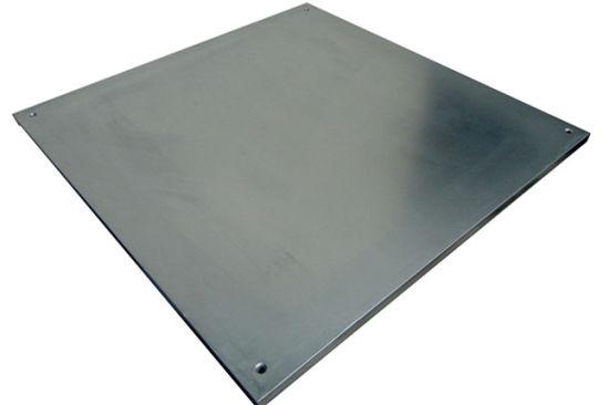 [Hot Item] 600mm Lockhole Type Steel Encased Wood Core Raised Access Floor System