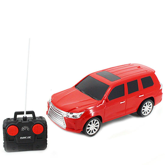 1: 12 Remote Control Vehicle 4channel R/C Car with Charge (10300649) pictures & photos