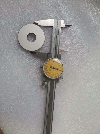 Fbpzt50176.5 Pzt8 Ring Piezo Ceramic Used in Ultrasonic Welding Purpose 50*17*6.5mm Pzt Transducer