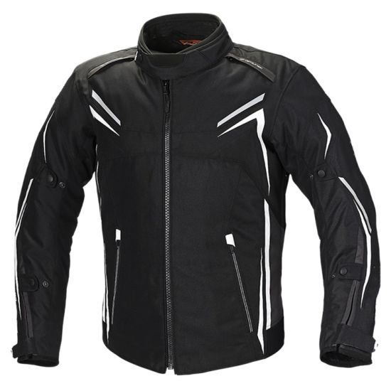 Textile Protective Wholesale Motorcycle Clothing with Armors