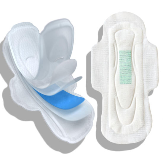 Cheapest Price Good Quality Sanitary Napkin From China Manufacturerb