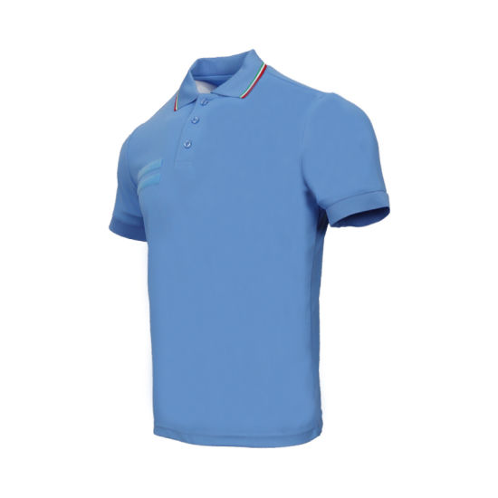 Wholesale Arc Flash Pique Plain Polo Shirt