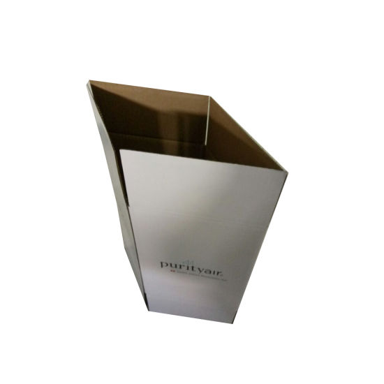 Printed Shipping Box Colored Shipping Box Wholesale in Cheap Price pictures & photos