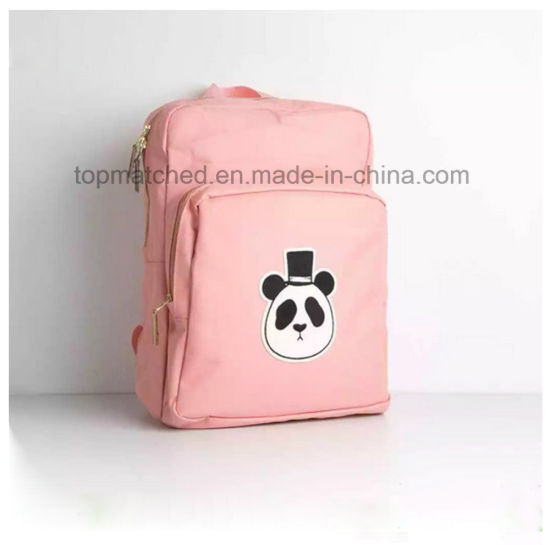 China 2016 Baby′s Cheap Polyester School Bags - China Back Pack ... 931d531e97990