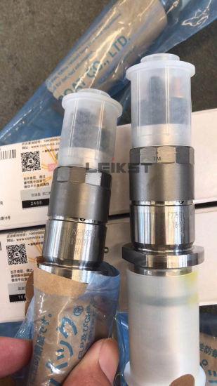4307475fr Genuine Diesel Fuel Injector 4307475 for Isg 11 Isg 12 X12 Engine 0-280-150-569/0-280-150-235
