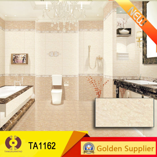 China Competitive Price for Bathroom Wall Tile Floor Tile (TA1162 ...