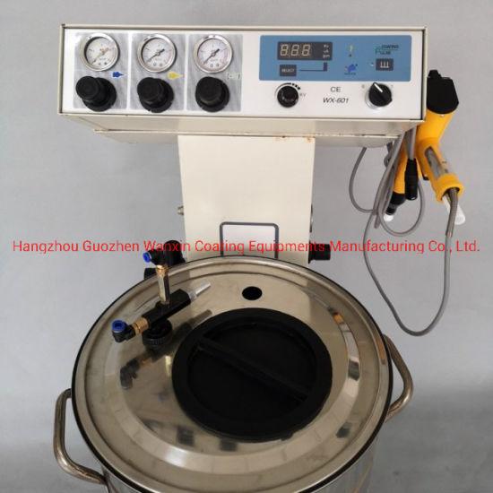 Pulse Electrostatic Powder Coating Spray Machine (WX-601)