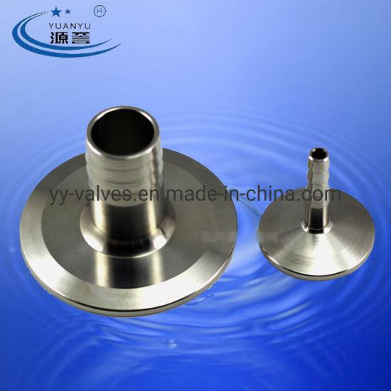 Stainless Steel Vacuum Fittings-Hose Barb