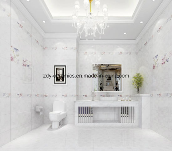 China Building Material 30x60 Super Good Quality Ceramics Marble