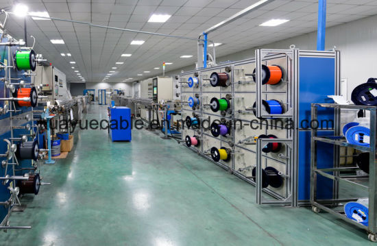 Drop Fiber Optic Cables/Computer Cable/ Data Cable/ Communication Cable/ Connector/ Audio Cable pictures & photos