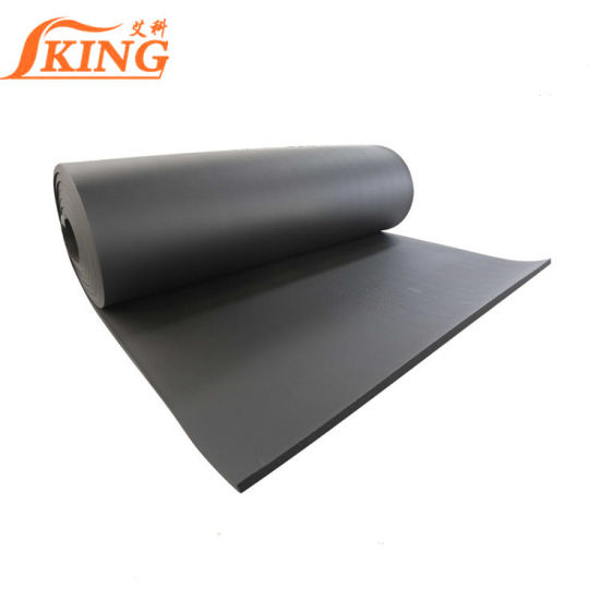 Closed Cell Insulation Foam Sheet for HVAC Application
