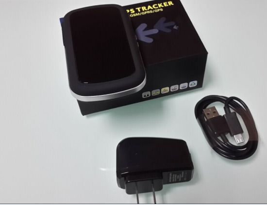 China Mini Portable Tkstar GPS Tracker Lk208 for Cars