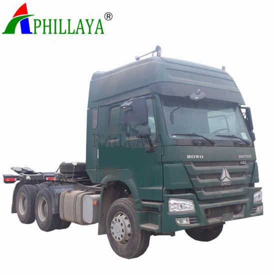 Sino HOWO Tractor / Trailer Head /Truck Head for Sale