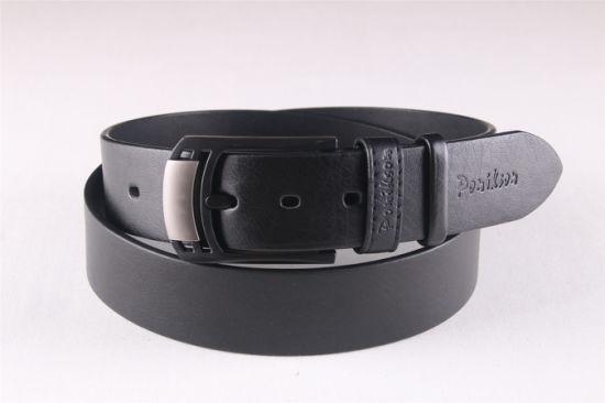 Fashion Men' S Genuine Leather Belts