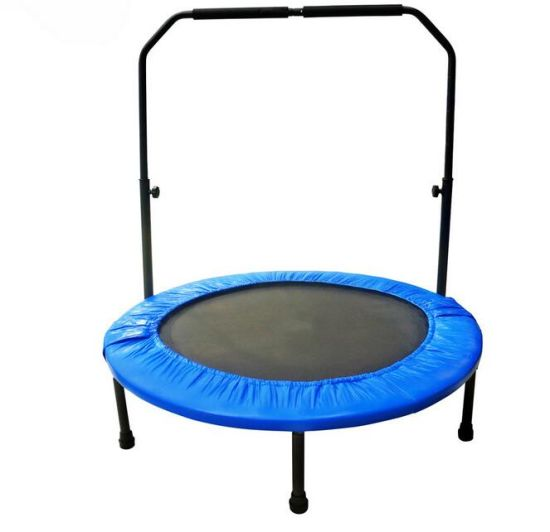 Comfortable Cheap Trampoline Jumping Bed pictures & photos