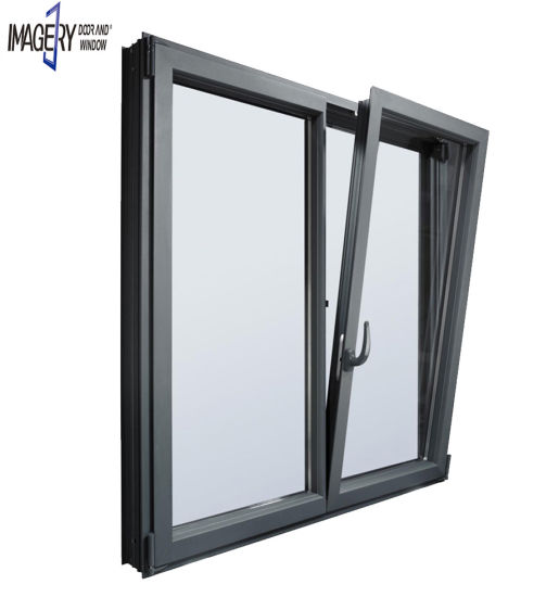 Imagery Top Product Of Aluminum Thermally Broken Cat Window
