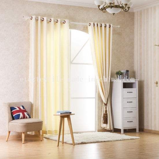 Delicate Designs Window Curtain pictures & photos