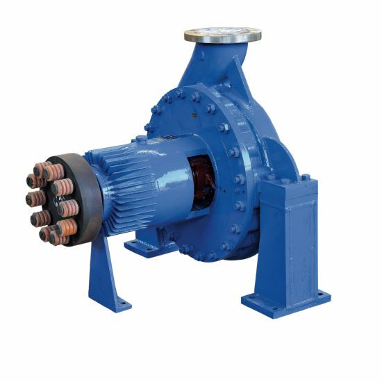 Water Pump/Centrifugal Pump/End Suction Pump pictures & photos