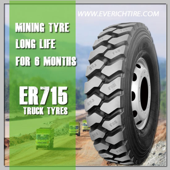 11r24.5 Light Truck Tyres/ Chinese Top Brand TBR Tires with Smartway DOT Reach pictures & photos