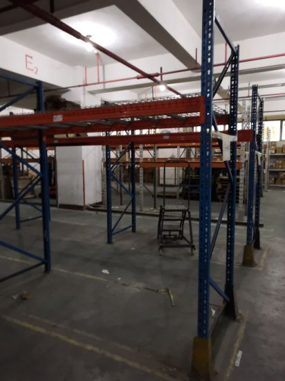 Rouge in Bonded Warehouse and Logistics Service in China pictures & photos