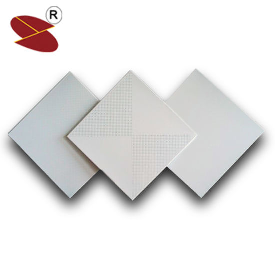 Building Material Aluminum False Ceilings for Interior Decoration pictures & photos