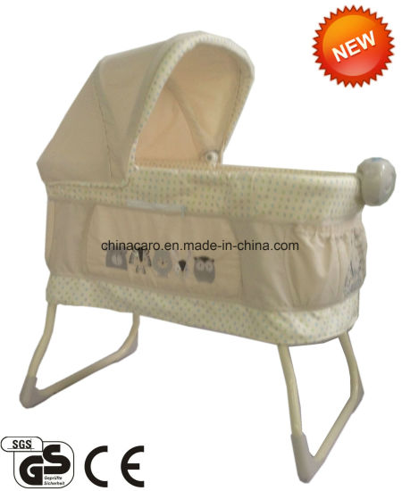 New Style Baby Bassinet Baby Swing Baby Cradle Ca Bb170