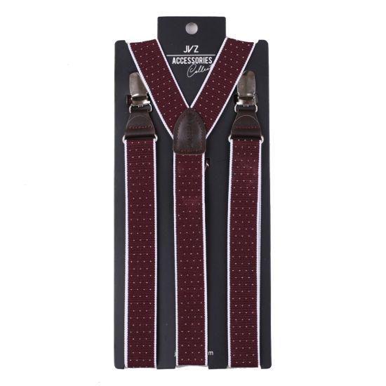 New Design Good Quality Men's Suspender
