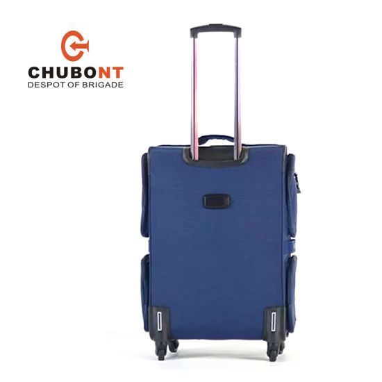 2017 Chubont New Design High Quality Trolley Luggage for Travel pictures & photos