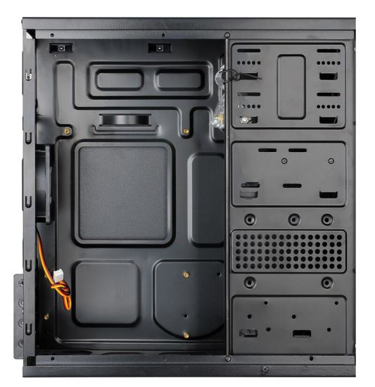Cheapest Competitive Custom Vertice Type Audio PC Case pictures & photos