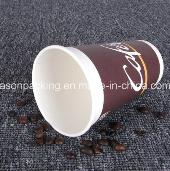 Double PE Coated Paper for Make Coffee Cup pictures & photos