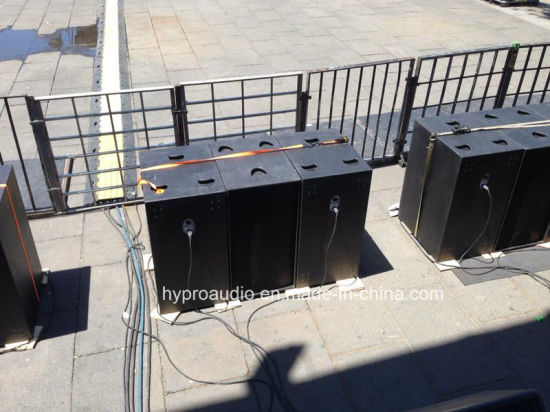 S218 Professional Speaker Sound System PRO Audio pictures & photos