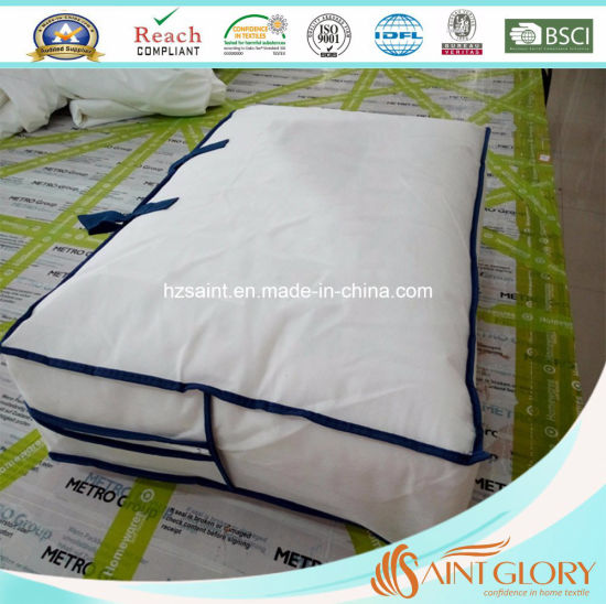 Luxury Fiber Ball Duvet Comfortable Synthetic Quilt pictures & photos