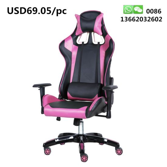 Best Selling High Quality Gaming Chair Racing Chair Game Furniture