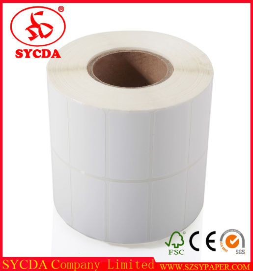 Best Price Adhesive Thermal Label/Sticker