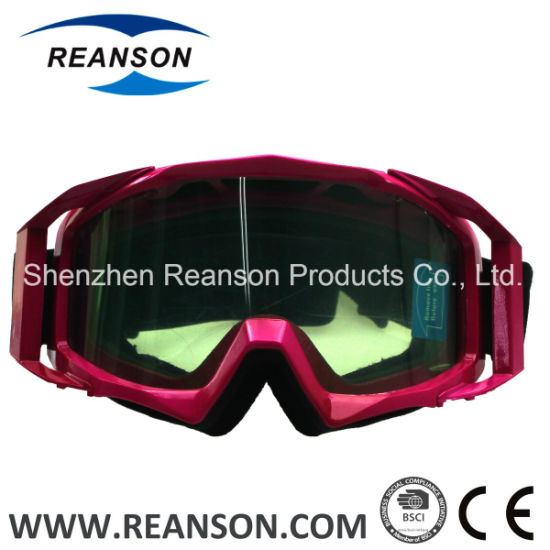 3287fe0d54b4 China Reanson Professional Anti-Fog Anti-Scratch Mx Goggle - China ...
