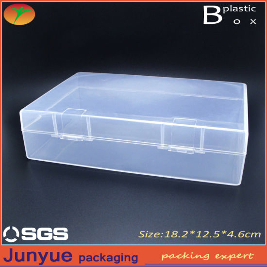 Plastic Packing Laundry Tablets Box, Storage Box